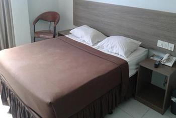 Xtra Hotel Bengkulu - Deluxe Room Regular Plan