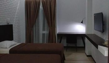 Xtra Hotel Bengkulu - Grand Deluxe Room  Regular Plan