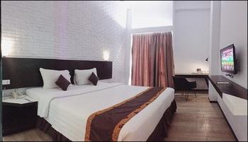 Xtra Hotel Bengkulu - Superior King PROMO IRIT