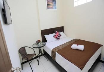 Bantal Guling Pasar Baru - Double Superior AC Two Night Stay