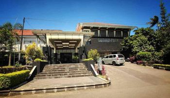 Gadjah Mada University Club Hotel & Convention