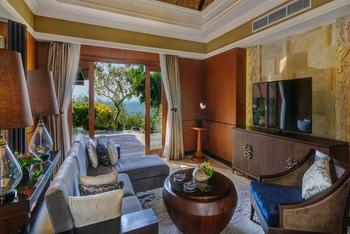 The Villas at AYANA Resort, BALI - 1 Bedroom Ocean View Villa (Breakfast Included) Special Deal