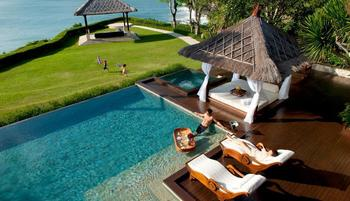 The Villas at AYANA Resort BALI