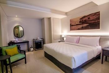 Jambuluwuk Thamrin Hotel Jakarta - Deluxe Room Only Worry Free!