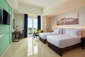 Jambuluwuk Thamrin Hotel Jakarta - Executive Suite Room Only Flash Sale