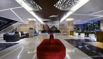 The Alana Hotel & Convention Center - Solo