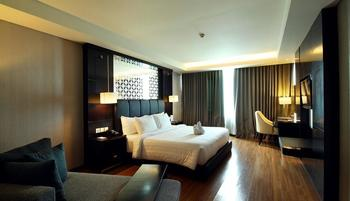 Alana Hotel Solo Solo - Deluxe Family 2 Nights Stay Promo