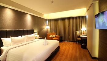Alana Hotel Solo Solo - Superior Room with Breakfast Regular Plan