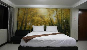 Kristalia Hotel Bandung - Deluxe King Room Only Area Deal