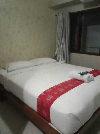 Kristalia Hotel Bandung - Standard King dengan Sarapan Area Deal