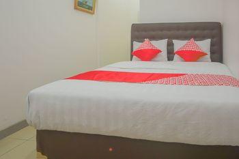 OYO 1252 Puri Inn Jakarta - Standard Double Room Regular Plan