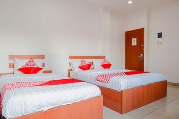 OYO 1252 Puri Inn Jakarta - Standard Family Room Regular Plan