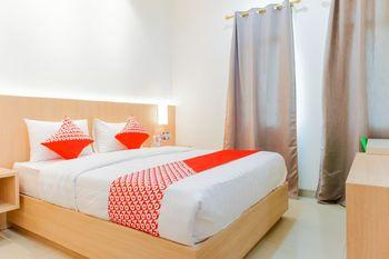 OYO 1252 Puri Inn Jakarta - Suite Double Regular Plan