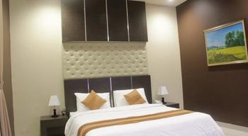 Sapadia Hotel Cirebon - Superior Double Room Regular Plan