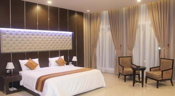 Sapadia Hotel Cirebon - Deluxe Room Regular Plan