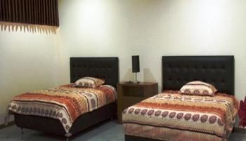 Avina Lembang Bandung - Blueberry VIP Room Regular Plan