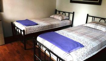 Avina Lembang Bandung - Kamar Villa 2 Regular Plan