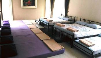 Avina Lembang Bandung - Kamar Villa 3 Regular Plan