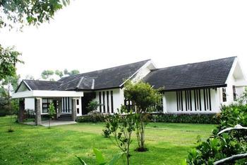 Avina Lembang Bandung - Avina Villa Regular Plan