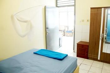 Hostel Rumah Singgah Manado Manado - Private Room 1 Regular Plan