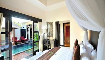 Grand La Villais Villa and Spa Bali - 1 Bedroom Villa Regular Plan