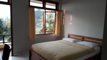 GRHA KASIH Hotel & Villa Bogor - Deluxe Double Room Only Regular Plan