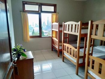 GRHA KASIH Hotel & Villa Bogor - Deluxe Family Room Only Regular Plan