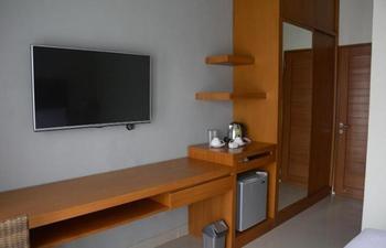 Dejabu Studio &Suites Bali - Studio Room Only Regular Plan
