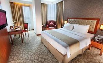 Hotel Bintang Lima Pekanbaru - Suite Room Regular Plan
