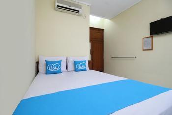 Airy Eco Syariah Cakung Penggilingan Raya 41 Jakarta Jakarta - Superior Double Room Only Special Promo Oct 50