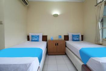 Airy Eco Syariah Cakung Penggilingan Raya 41 Jakarta Jakarta - Superior Twin Room Only Special Promo June 42