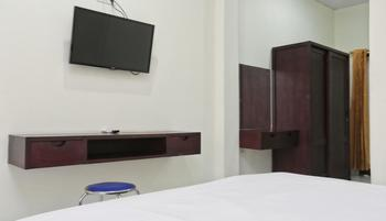 RedDoorz @Benesari 2 Bali - RedDoorz Room Regular Plan