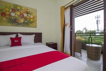 RedDoorz @Benesari 2 Bali - RedDoorz SALE Regular Plan