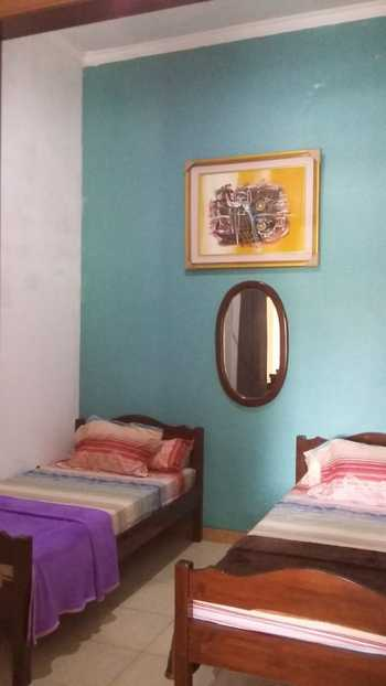 Sakinah Homey Surabaya - kamar twin Fan Regular Plan