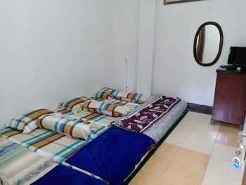 Sakinah Homey Surabaya - Kamar Family Regular Plan