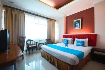Airy Batununggal Soekarno Hatta 452A Bandung - Deluxe Double Room Only Regular Plan