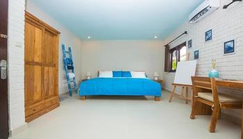 Villa Vanilla Bali - 3 Bedroom Villa with Private Pool Regular Plan