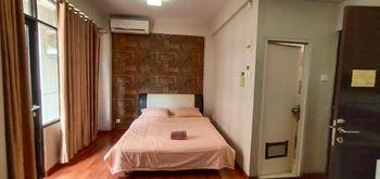 Apartemen Pandan Wangi Suite Samarinda - Superior Room Regular Plan