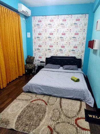 Apartemen Pandan Wangi Suite Samarinda - Deluxe Room Regular Plan
