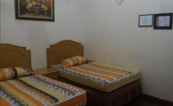 Hotel Shofa Marwah Palembang - Superior Room Regular Plan