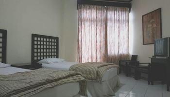 Hotel Bontocinde Makassar Makassar - Standard Room Special Promotion Deal