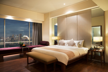 Sparks Luxe Jakarta Jakarta - Club Suite - Executive Lounge Access Long Stay Offer
