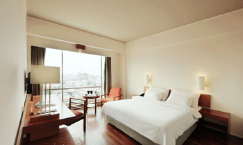 Sparks Luxe Jakarta Jakarta - Executive Room - Executive Lounge Access Long Stay Offer