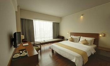 Sparks Luxe Jakarta Jakarta - Executive Premiere - Executive Lounge Access Long Stay Offer