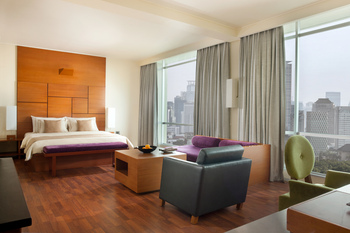 Sparks Luxe Jakarta Jakarta - Executive Suite - Executive Lounge Access Long Stay Offer