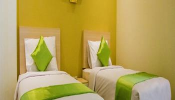 Best Inn Hotel Balikpapan - Superior Room Regular Plan