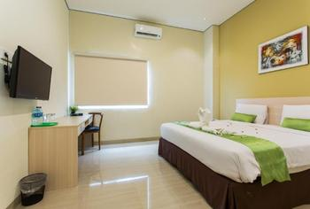 Best Inn Hotel Balikpapan - Superior Double or Twin Room Only Regular Plan