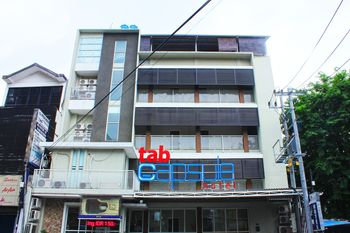 Tab Capsule Surabaya