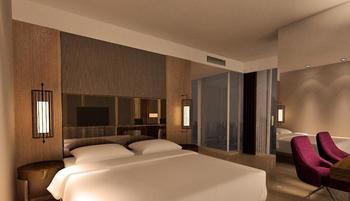 Hotel Santika Premiere Hayam Wuruk - Deluxe Room King Promotion 2020 Regular Plan