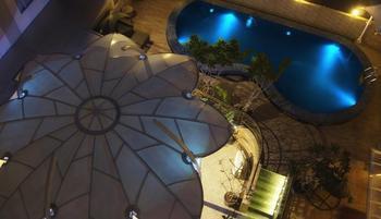Sapphire Sky Hotel BSD
